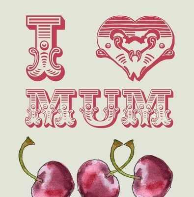I heart mum (circus)