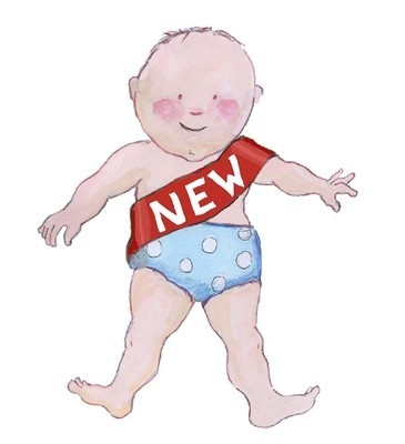 New baby (boy)