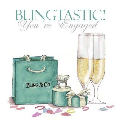 Blingtastic!