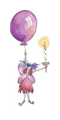 1 fairy