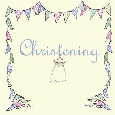 Christening (boy)