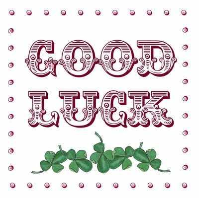 Good luck (circus)