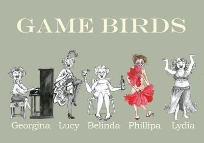 Game Birds II