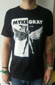 Myke Gray Wings T-shirt
