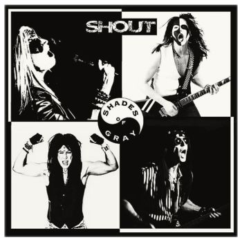 Shout - MP3