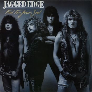 Jagged Edge Reissue 2021 (double cd)