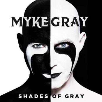 SHADES OF GRAY 2017 - MP3