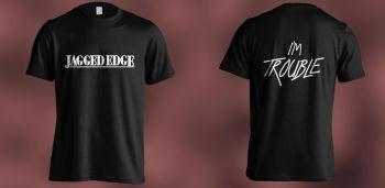 Jagged Edge 2021 T-shirt