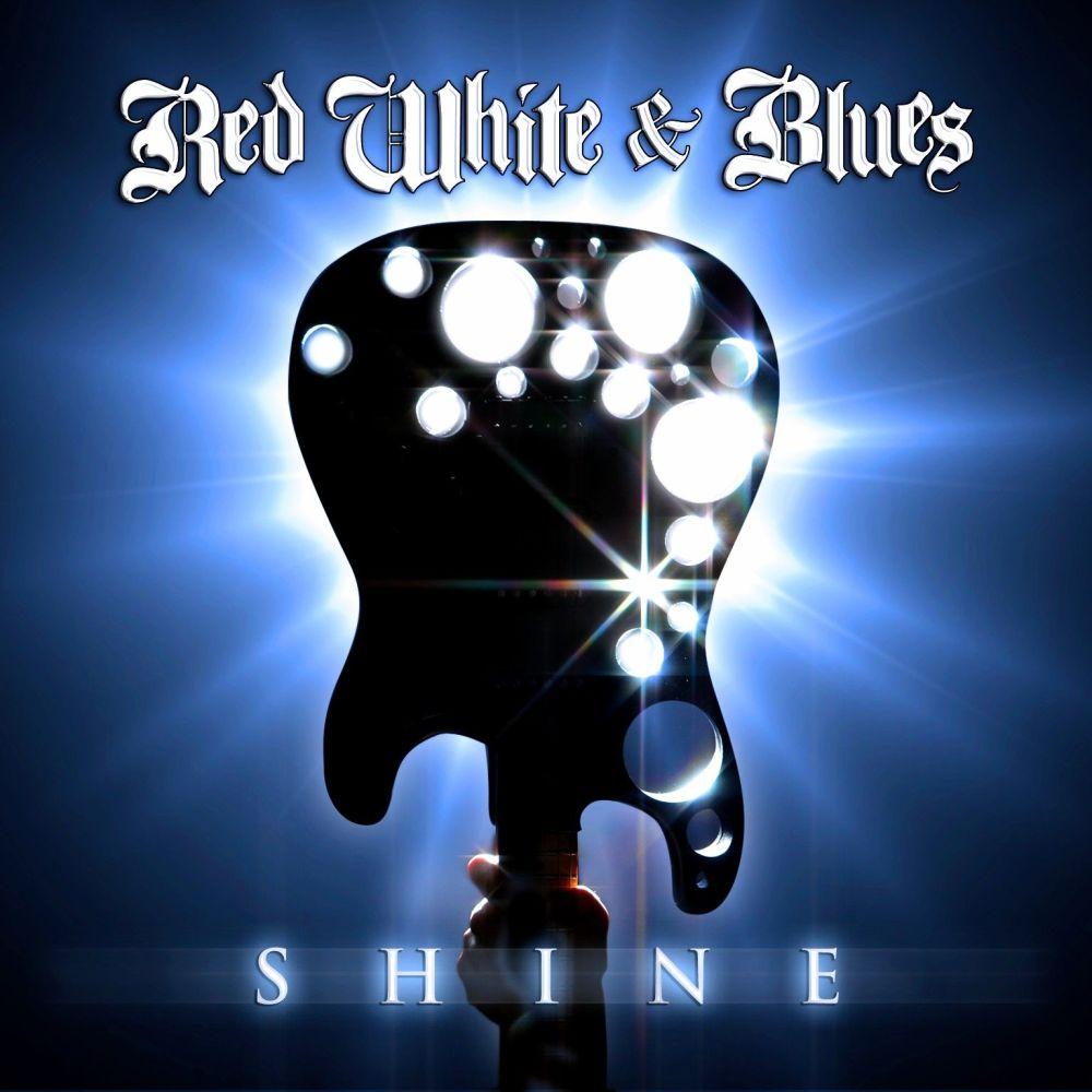 Red White & Blues - Shine MP3