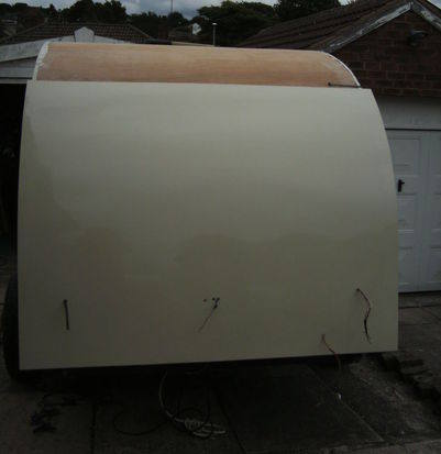 back view of ply