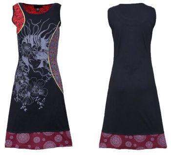 Pretty tangled flora dress
