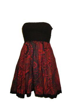 Funky smock top or wear as skirt
