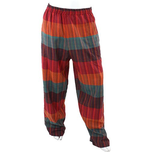 Hippy elephant   trousers