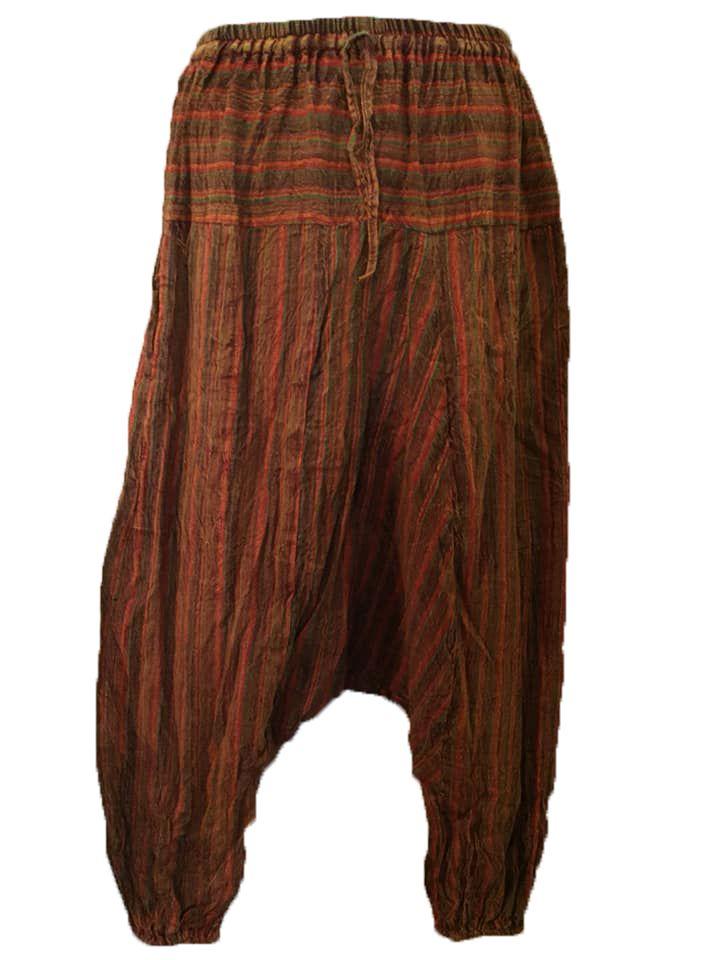 Harem comfy trousers