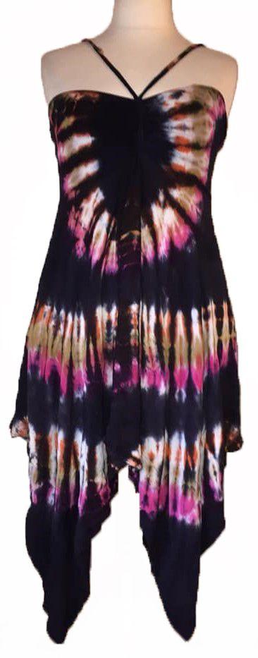 Pixie hem, drip Lucie dress or wear as a skirt