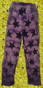 Cosmic trousers