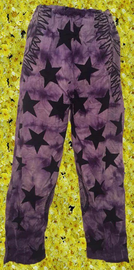 'Cosmik'  trousers