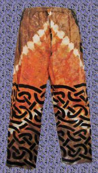 Celtic  trousers