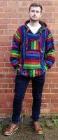 *Mexican snuggly warm jerga or baja