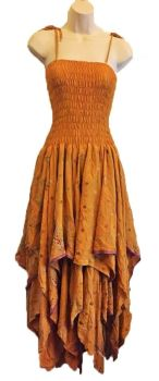 Sunshine  beautiful faery tianna dress