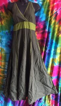 Forest fae dress s/m