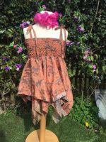 Faery pixie hem dress  [2-4 years]