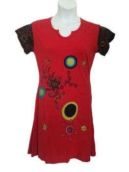 Pretty boho  dress