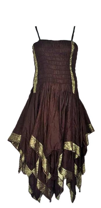 Beautiful Tianna faery dress , plus size