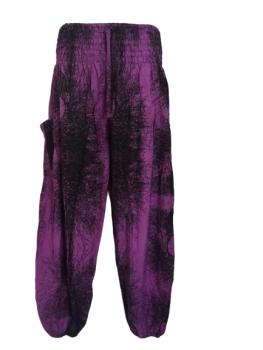 Hippy  harem trousers 12-16
