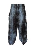 Funky  harem trousers 10-18