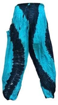 Funky  harem trousers 14-22