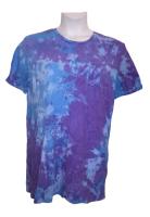 Tie dye tee shirt