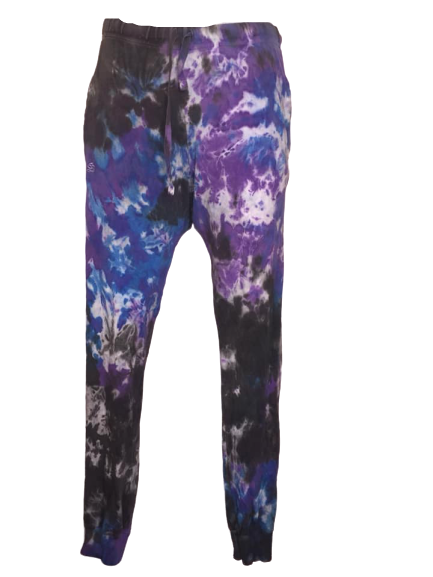 Tie dye leggings approx  10-12