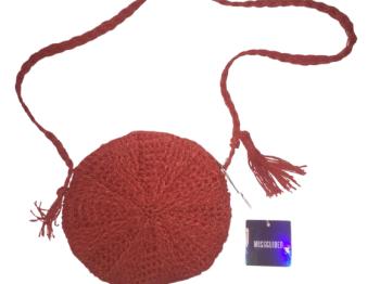 Missguided pretty boho shoulder bag