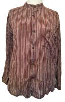Cotton grandad shirt [size Xl]