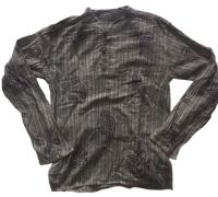Cotton grandad shirt [ chest approx 36 inches]