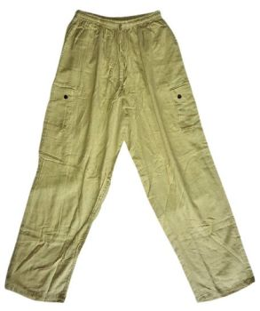 Cargo trousers xl