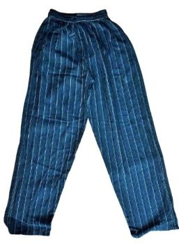 Hippy  trousers small