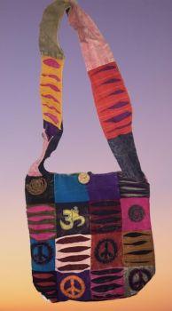 Hippy  shoulder bag