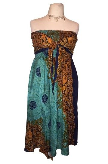 Gorgeous Ava dress/or wear as a skirt