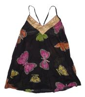 Pretty Louisa butterflies summer top