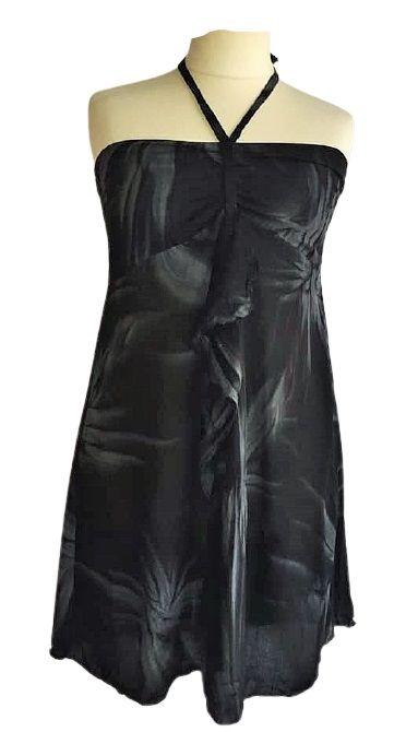 Lovely halter neck top/short dress