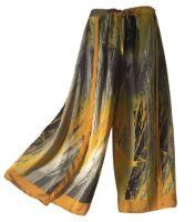 Fuax Thai pants simply gorgeous [Curvy Annie]