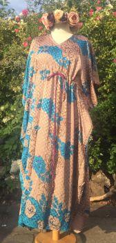 Gorgeous kaftan dress