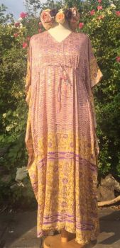 LOOBY ONLY Gorgeous kaftan dress