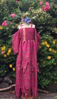 The  Tinkerbella   faerie  dress [small adult /older child]