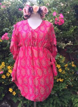 RESERVED CLAIRE ONLY   Gorgeous Josie boho  top