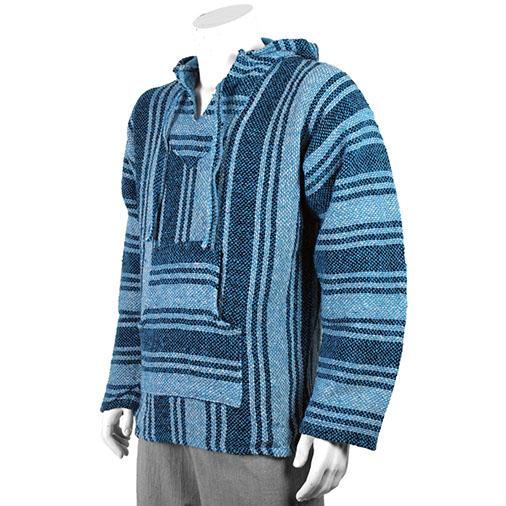 Mexican snuggly warm jerga or baja
