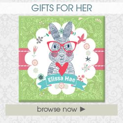 Gifts for her personalised