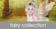 fairy fantasy photo portrait
